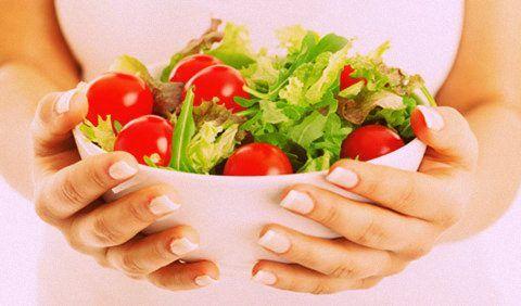 Dieta Equilibrada Para Bajar de Peso