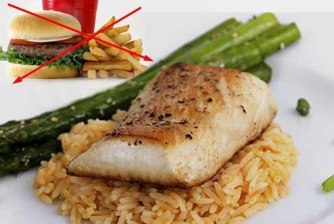 Dieta Sana y Equilibrada Para Adelgazar