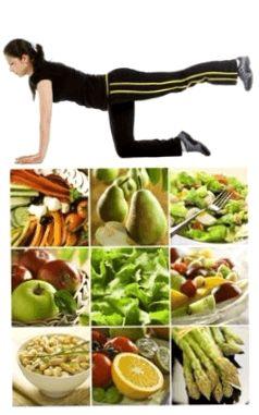Dietas Para Bajar De Peso En Un Mes Para Mujeres
